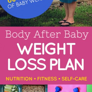 Body After Baby: The Plan