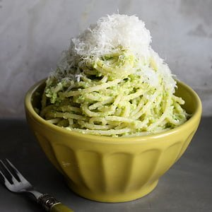 Brussels Sprout Pesto