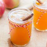 Apple Cider Shandy