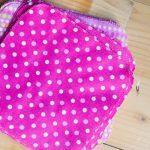 How to Make Cloth Wipes (Without a Serger)