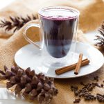 Slow Cooker Cranberry Wassail