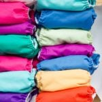 Our Experience with Cloth Diapers