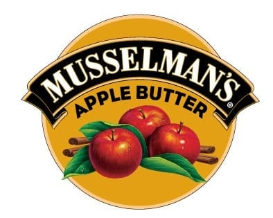 Musselman's Apple Butter Logo