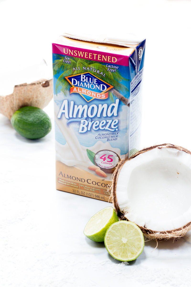 Almond Breeze Coconutmilk