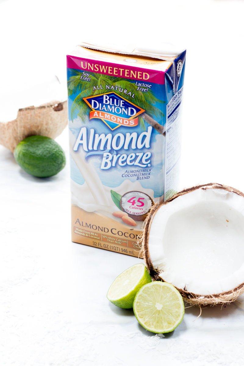Almond Breeze Coconutmilk