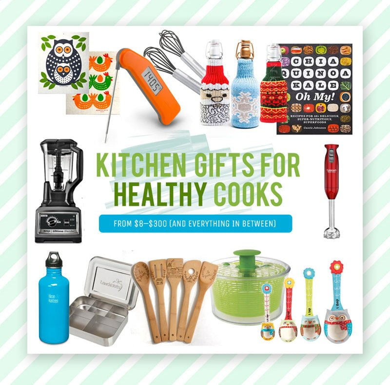 Affiliate Gift Guide