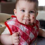 Baby Bites: Baby Led Weaning Breakfast Ideas
