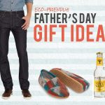 Eco-Friendly Gift Ideas for Father's Day