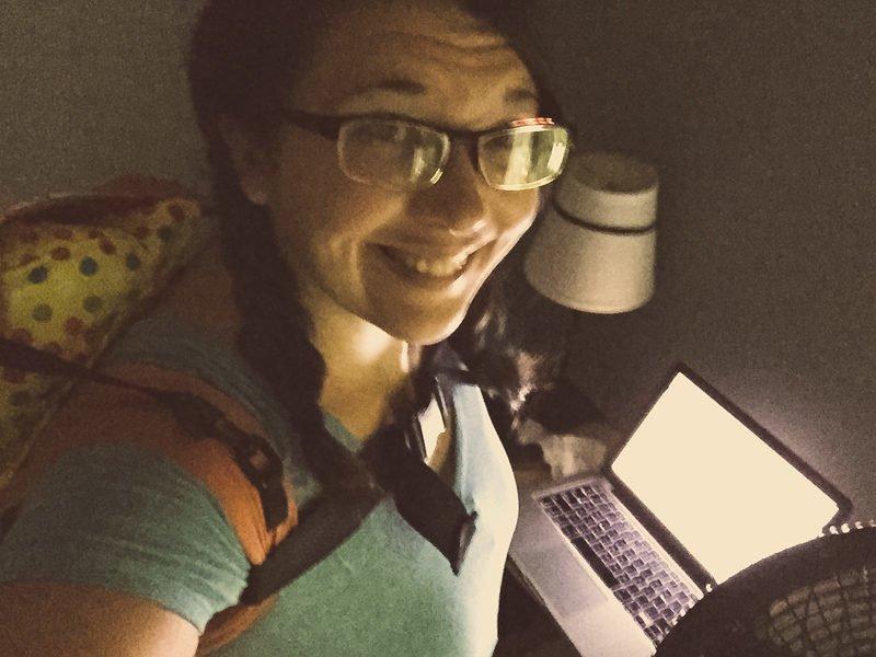 Me Desk