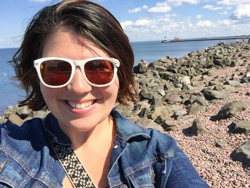Me Lake Superior