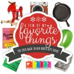 A Few of My Favorite Things : The 2015 Back to Her Roots Gift Guide