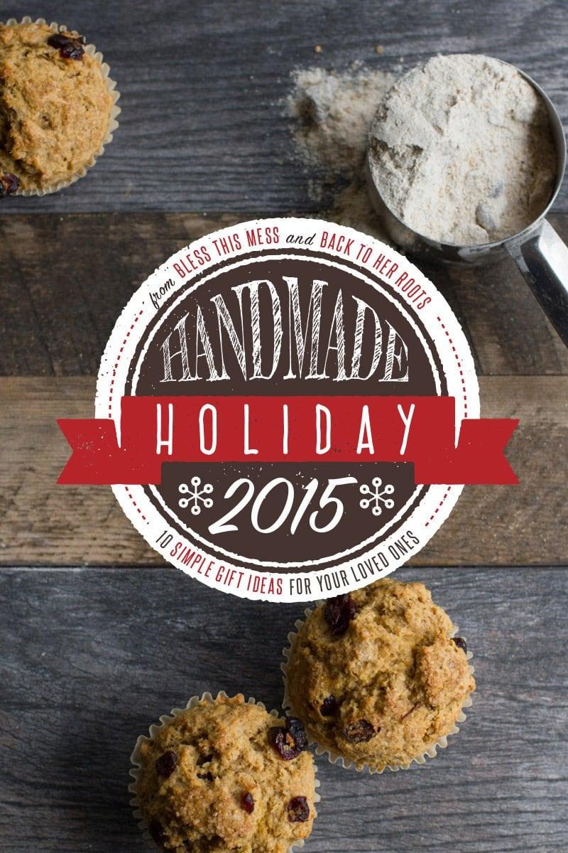 Handmade Holiday 2015