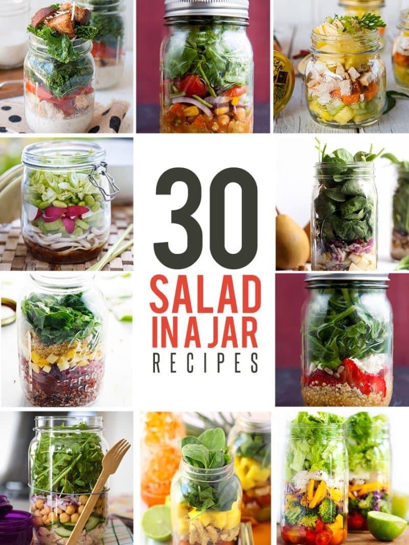 30 salad in a jar recipes wholefully 30 salad in a jar recipes forumfinder Gallery