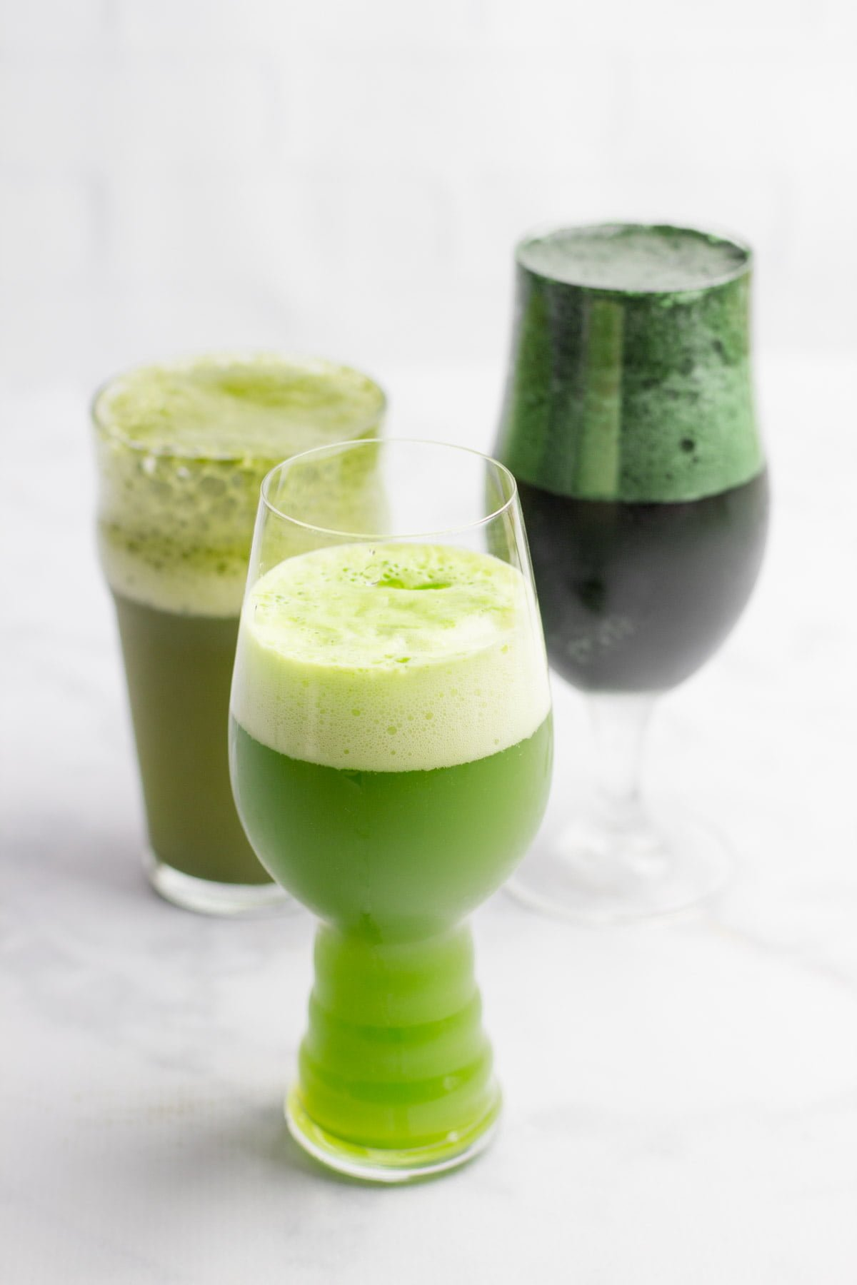 3 Ways to Make Green Beer Without Food Coloring - Wholefully