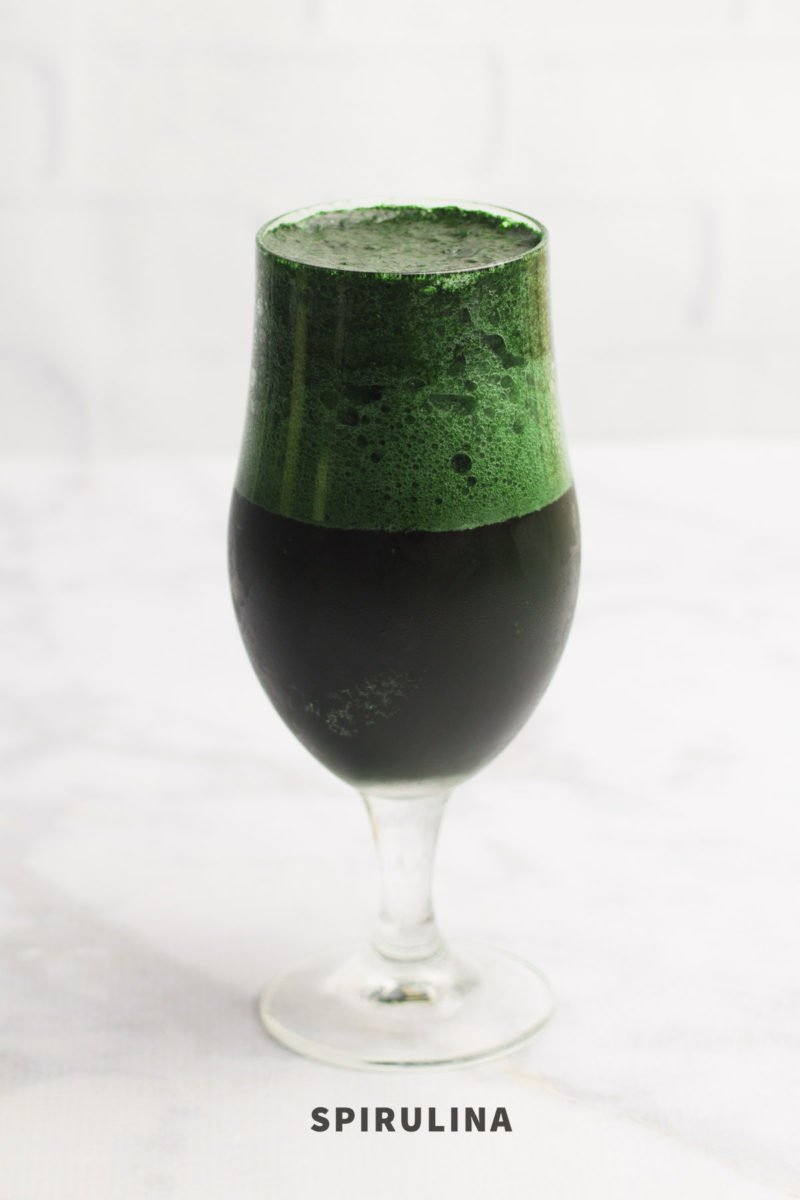 3 Ways to Make Green Beer Without Food Coloring: Spirulina