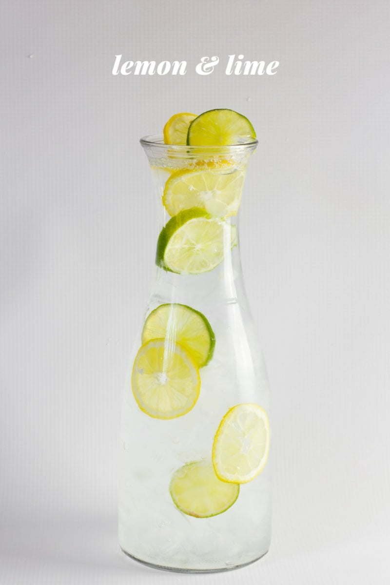 how to make lemon lime bitters at pub