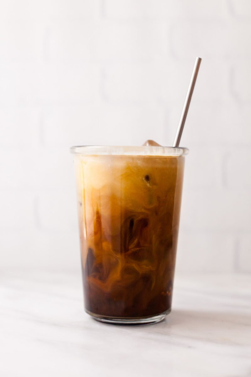 How To Make Cold Brew Coffee At Home Back To Her Roots