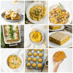 40 Sweet and Savory Pumpkin Recipes