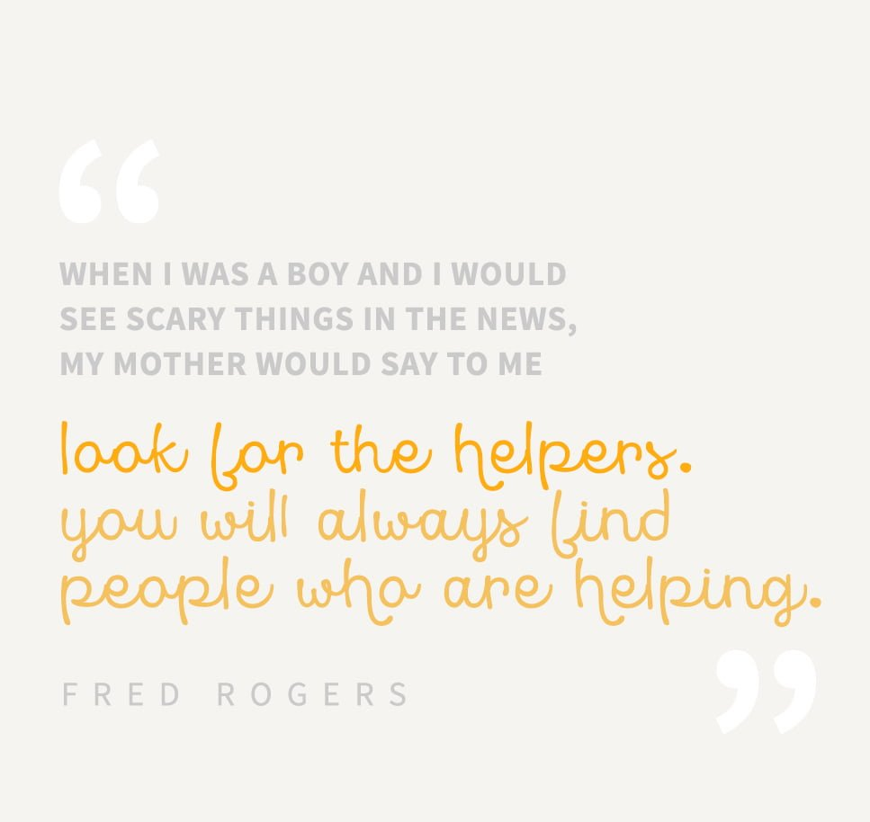 Helpers Quote
