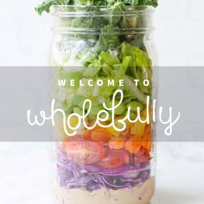 Welcome to Wholefully