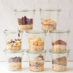 8 Healthy Instant Oatmeal Cups You Can Make at Home