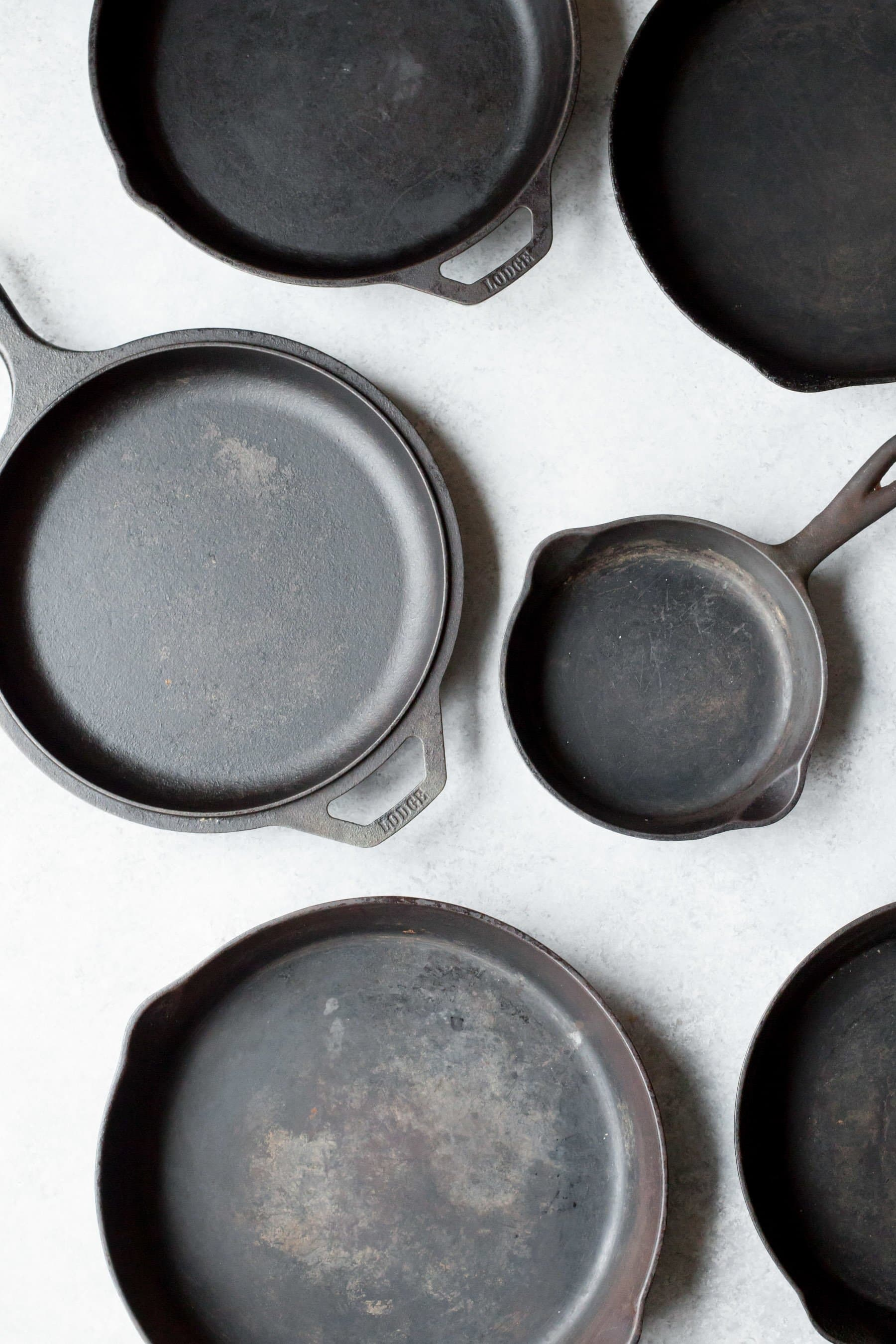 Watch How to Clean a Cast Iron Dutch Oven video