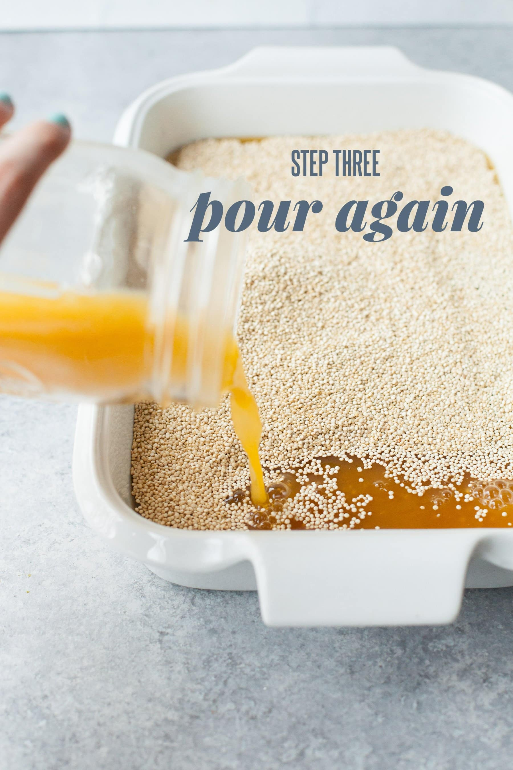How To Bulk Cook Quinoa And Freeze It For Later