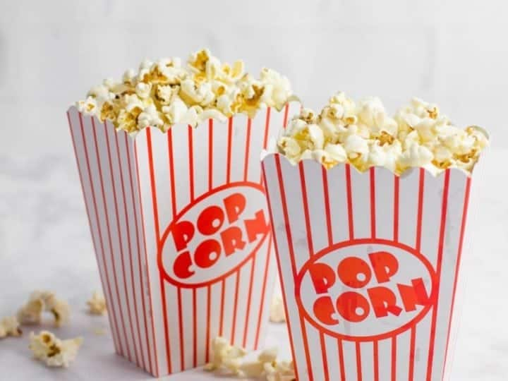 Buttery Movie Theater Popcorn Recipe Wholefully