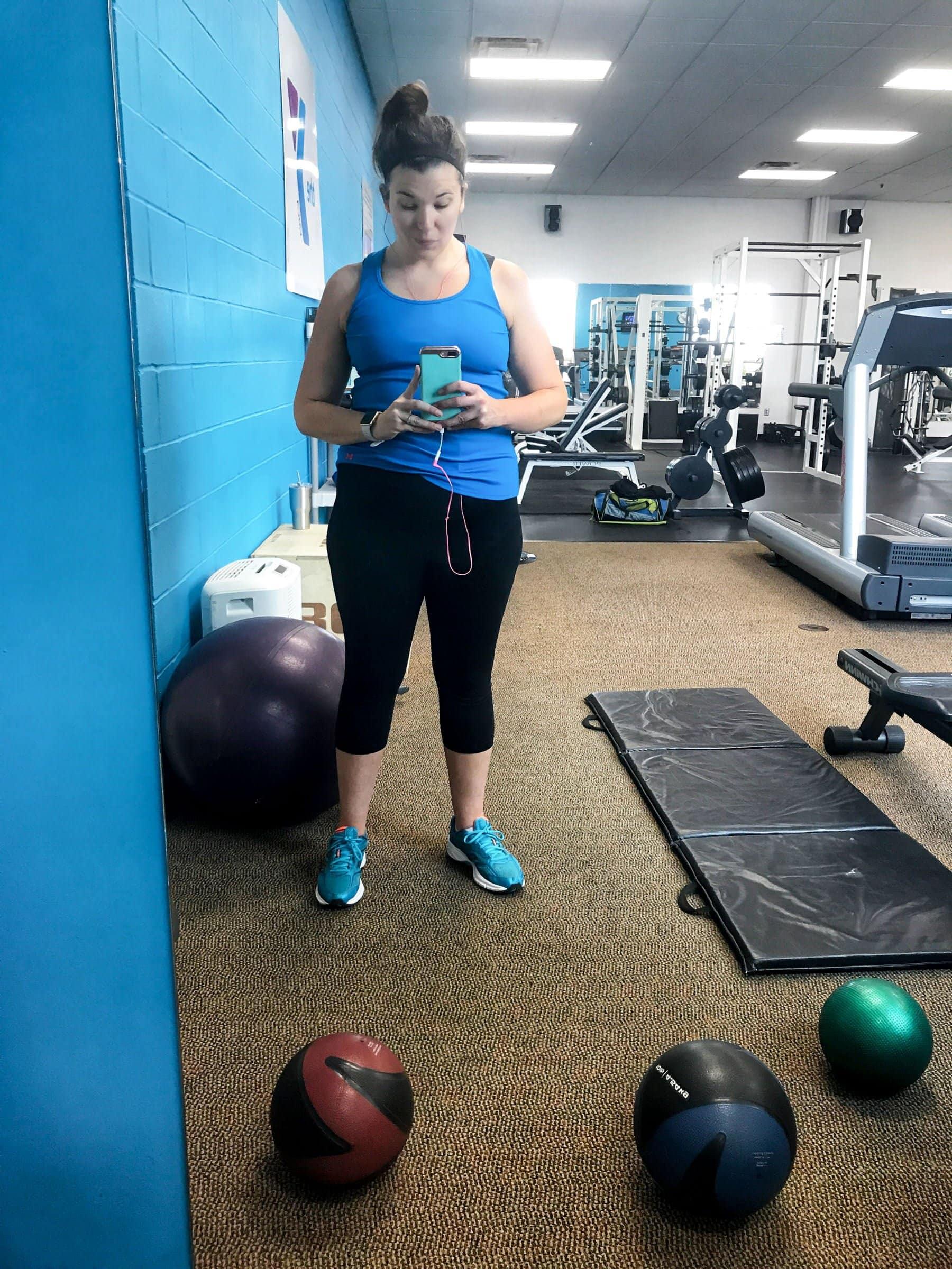 Cass Gym