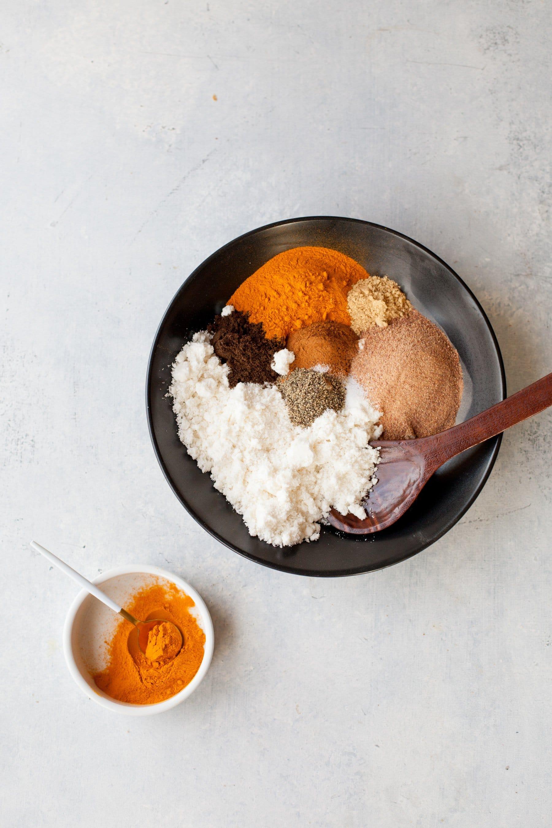 Homemade Golden Milk Mix - Wholefully