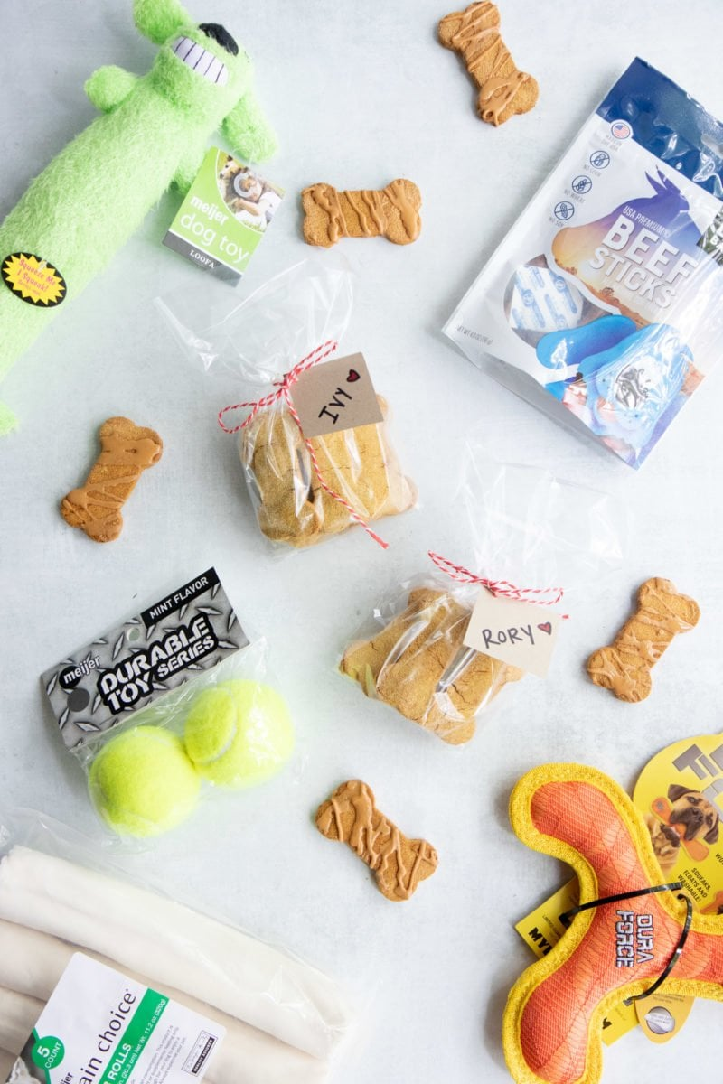 Grain Free Dog Treats For Small Toy Dogs