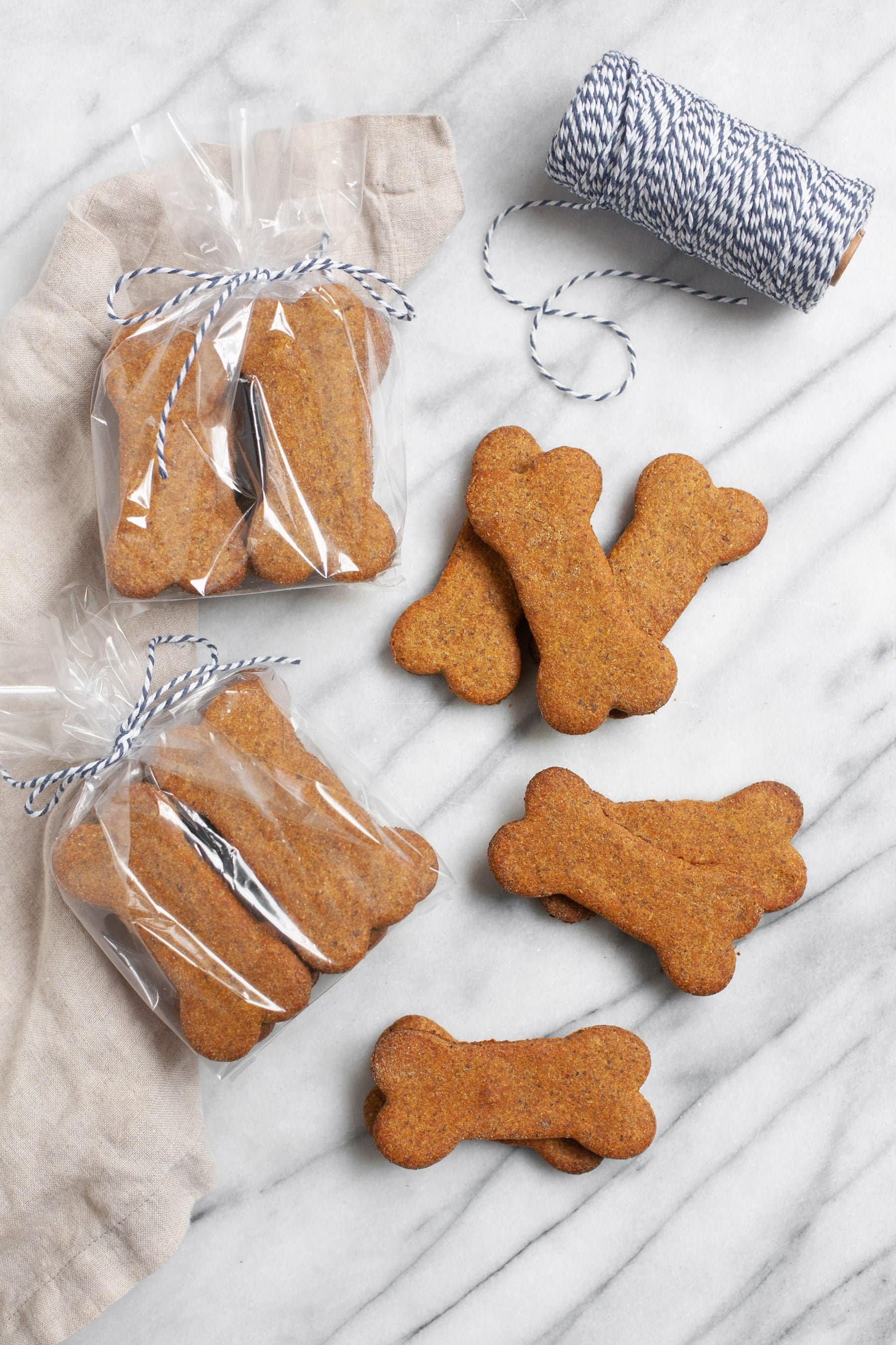 healthy homemade dog treats wholefully